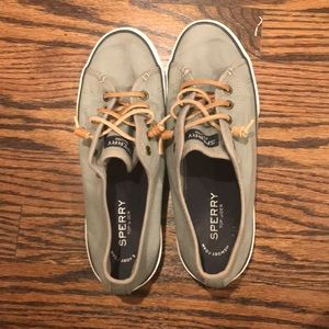 sperry top-sided boat shoes lace up
